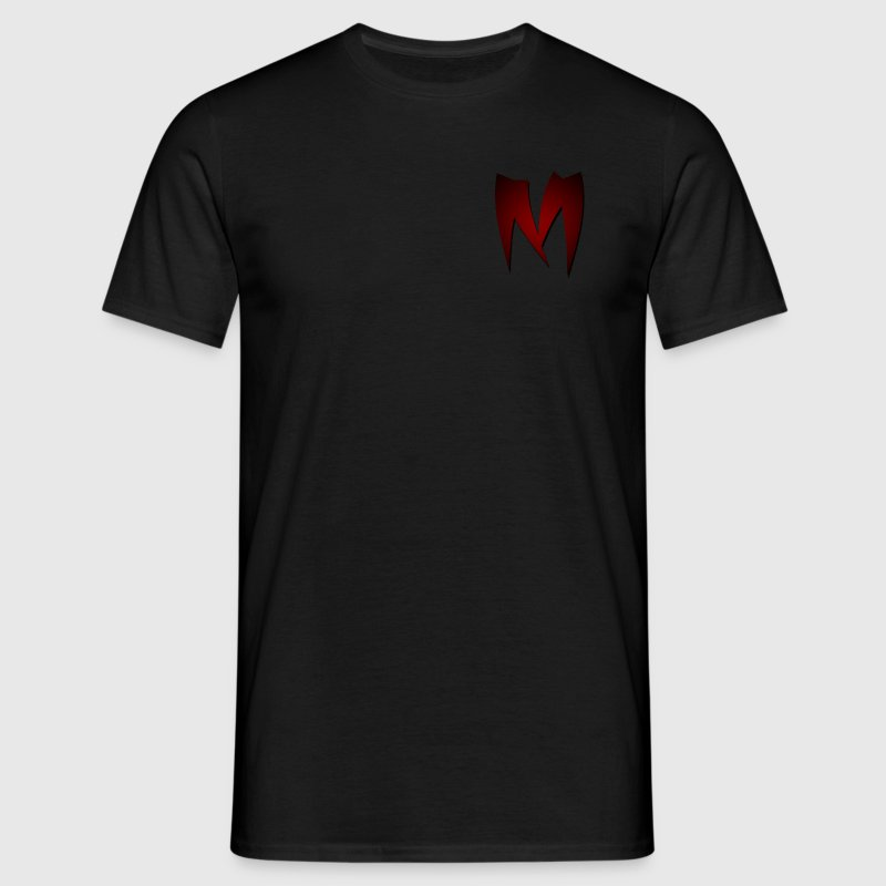 MemorixTV - Official - T-shirt Homme