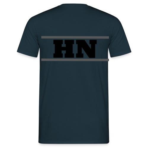 T-Shirts HN - Mannen T-shirt