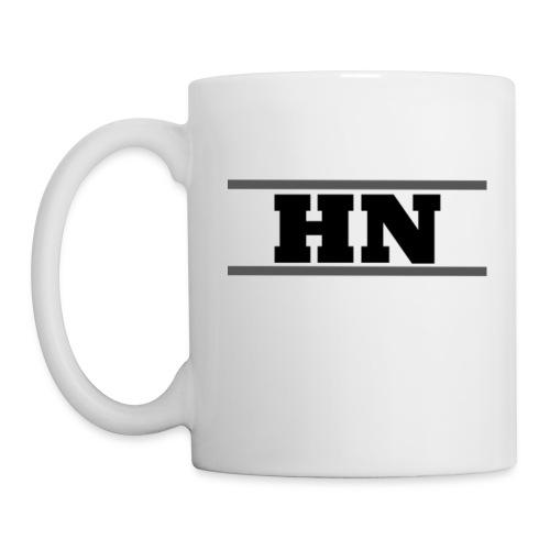HN Mok - Mok