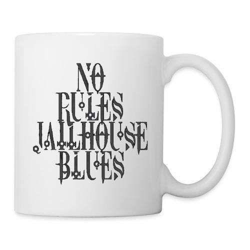 Jailhouse Blues® Mug - Tasse