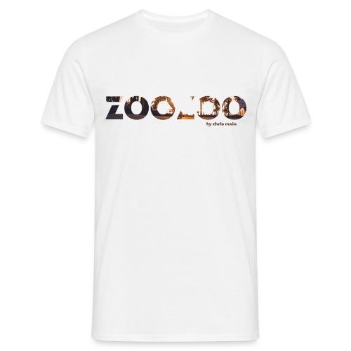 ZooZoo Sunrise - Männer T-Shirt