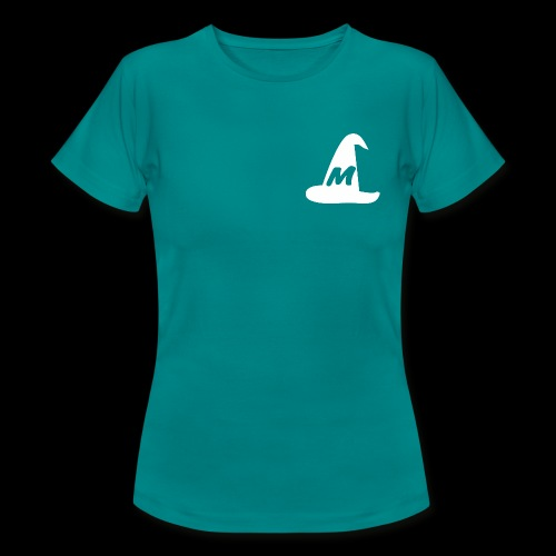 Mages Female Tshirt - Women's T-Shirt