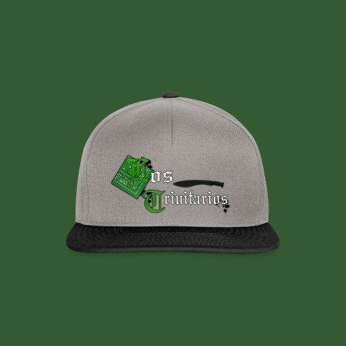 Trinitarios Snapback Machete - Snapback Cap