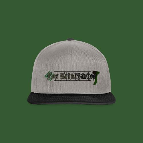 Trinitarios Snapback Axe - Snapback Cap