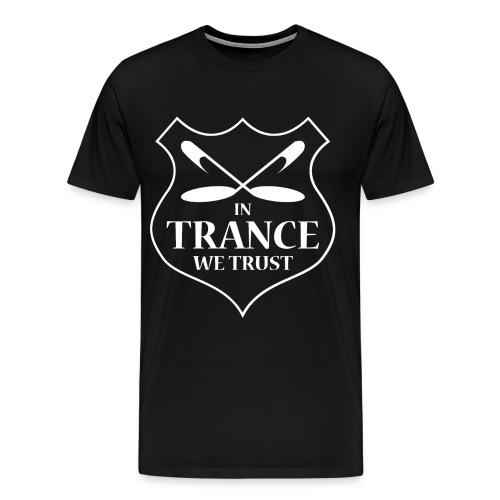 TFB | ITWT - Men's Premium T-Shirt
