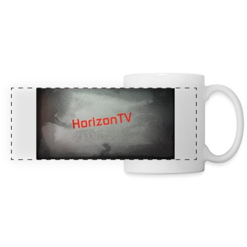 Bögre 01 (HorizonTV) - Panoramic Mug