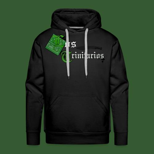 Trinitarios Hoodie - Men's Premium Hoodie