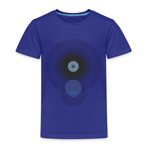 Tee-shirt enfant Onde !!! - T-shirt Premium Enfant