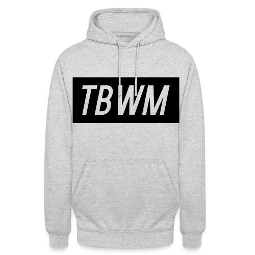 TBWM HOODIE - Unisex Hoodie