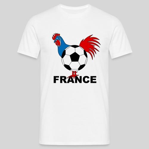 Coq Ballon France - T-shirt Homme