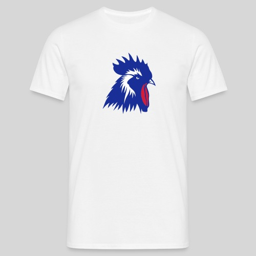 Coq Bleu - T-shirt Homme