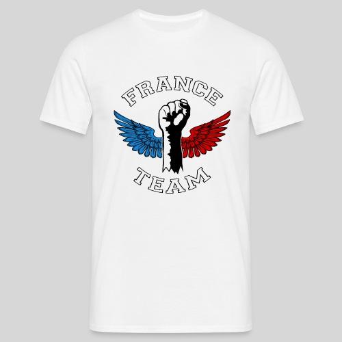 France Team - T-shirt Homme