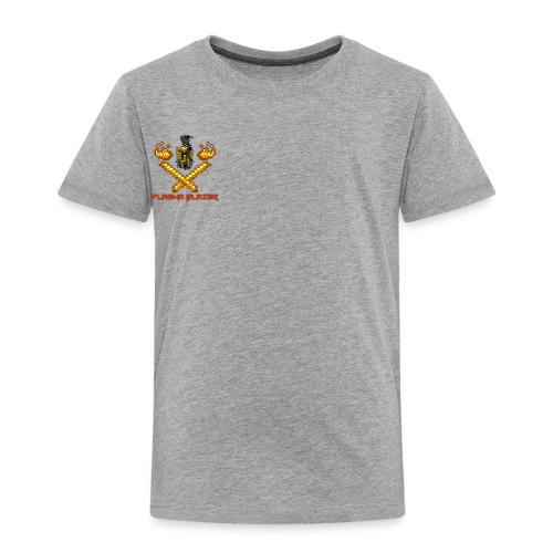 Simple Kids' T-Shirt - Kids' Premium T-Shirt