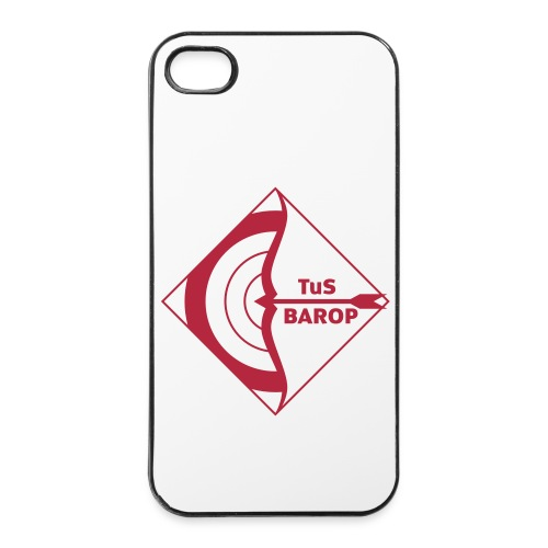Iphone 4/4s Metall Case - iPhone 4/4s Hard Case