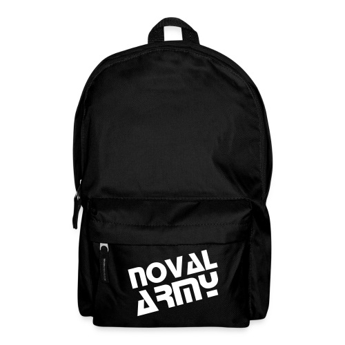 Noval Army Backpack - Backpack