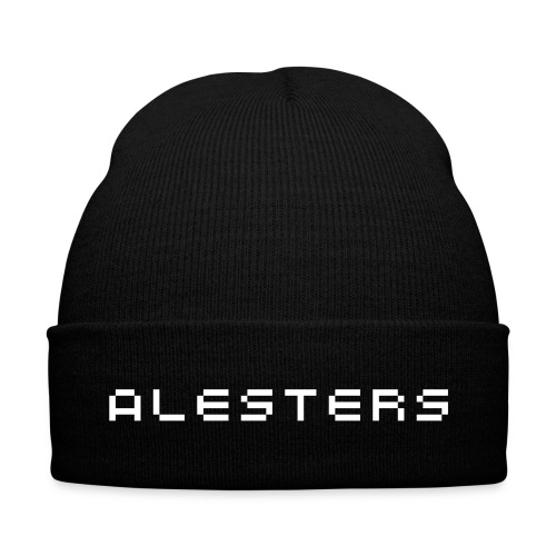 Alesters Winter Hat - Winter Hat