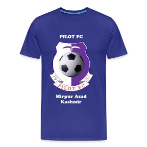 PFC Supporter - Men's Premium T-Shirt