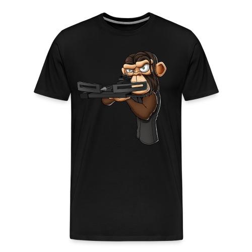 CBMonkey Dixon Shirt - Men's Premium T-Shirt
