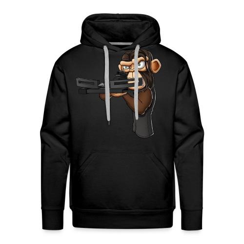 CBMonkey Dixon Hoodie - Men's Premium Hoodie
