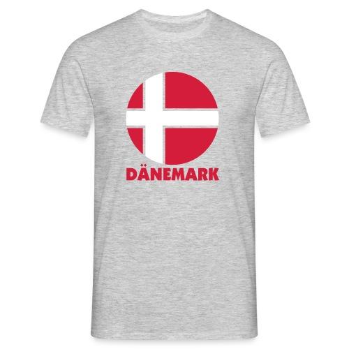 Dansken - T-shirt herr