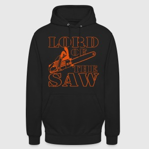 lord of the saw Pullover & Hoodies - Unisex Hoodie