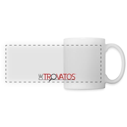 Martas Kaffeetasse für Zuhause - Panoramatasse