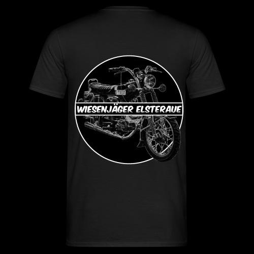 Wiesenjäger Elsteraue Shirt - Herren - Männer T-Shirt