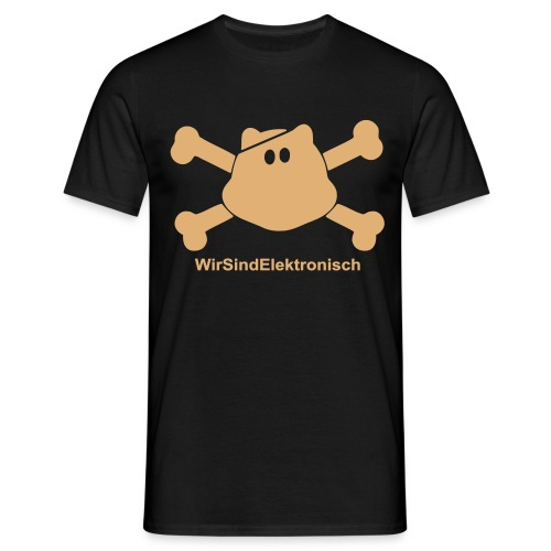 SandSkull Shirt - Männer T-Shirt