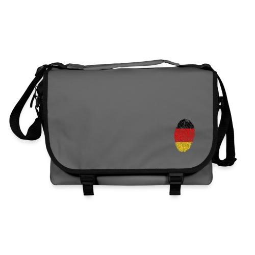 MISSION EUROPAMEISTER BAG DAUMEN DRÜCKEN  - Shoulder Bag