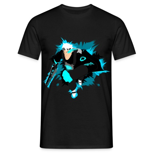 Meem version homme - T-shirt Homme