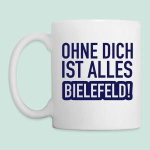 Ohne dich ist alles Bielefeld