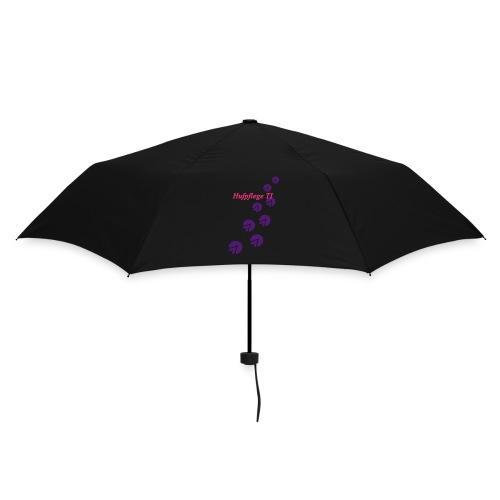 Schirm Hufe - Regenschirm (klein)