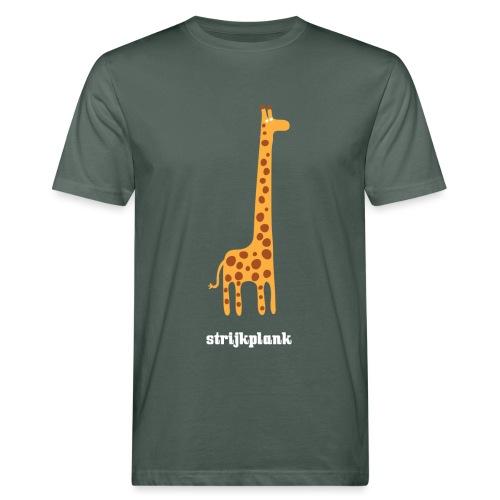 Strijkplank mannen bio - Mannen Bio-T-shirt