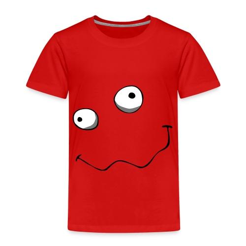 Silly Face t-shirt  - Kids' Premium T-Shirt