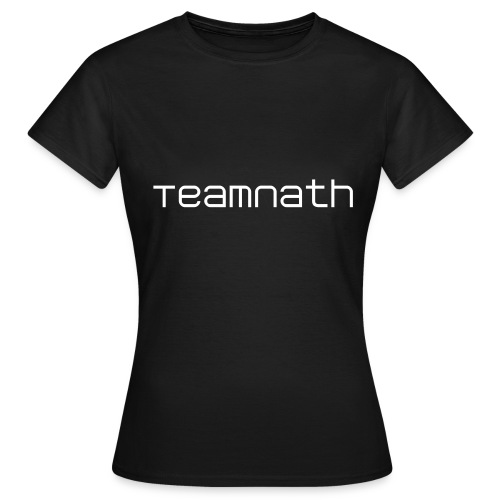 Women's TeamNath T-Shirt - Women's T-Shirt
