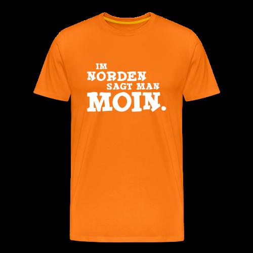 T-Shirt / Männer - Männer Premium T-Shirt