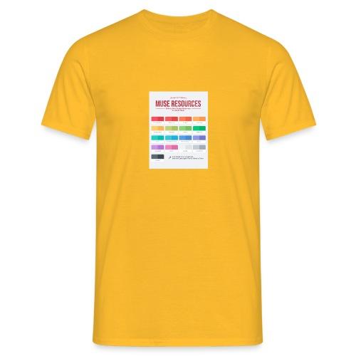 prova - Maglietta da uomo