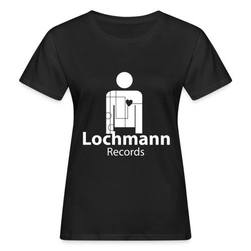 Frauen T-Shirt - Frauen Bio-T-Shirt