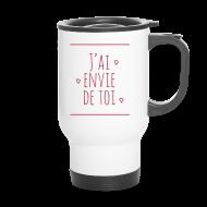 Bouteilles et Tasses ~ Mug thermos ~ Numéro de l'article 106033548