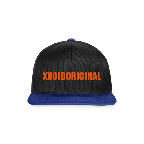 The XvoidOriginal - Snapback Cap