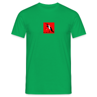 T-Shirts ~ Men's T-Shirt ~ SlalomSkateboards.com