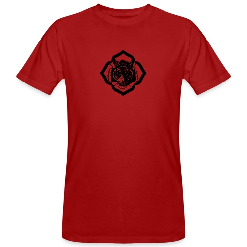 T-shirt bio Homme - la douceur mène à tout,Lafay Athletics,Lafay,LDMT