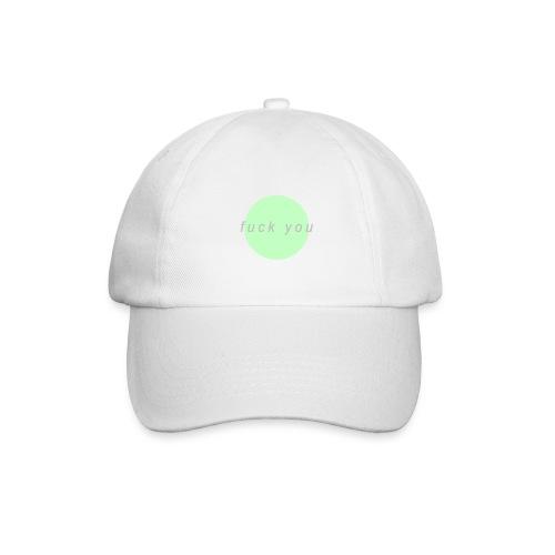 'F*CK YOU' Hat - Baseball Cap