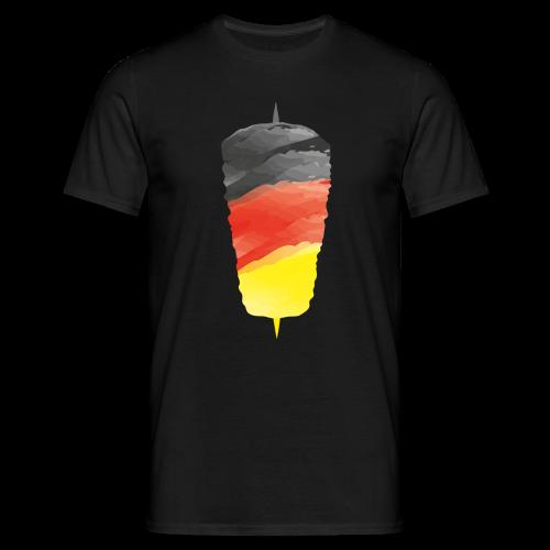 Döner Shirt (Boys) - Männer T-Shirt