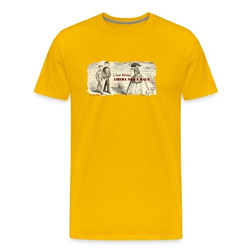 Drive - passeggiata - Maglietta Premium da uomo