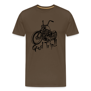 Good Trip !! - T-shirt Premium Homme