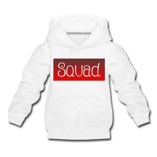 Squad Jumper - Kids' Premium Hoodie