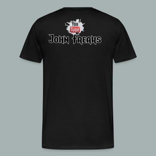 Gamer-Shirt Aggrogamer - Männer Premium T-Shirt