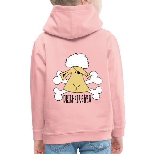 Kapuzenpullover / Kinder - Kinder Premium Hoodie