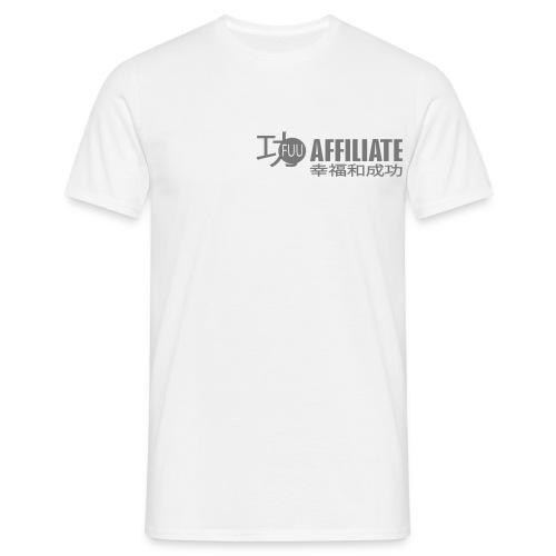 3XL Fuu-Shirt - Männer T-Shirt